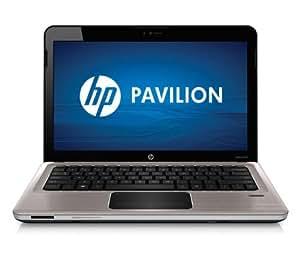 HP Pavilion DV3-4340SS LE422EA - Ordenador portátil de 13,3'' (Intel Core i7 720QM, 4 GB de RAM, 750 GB de disco duro)