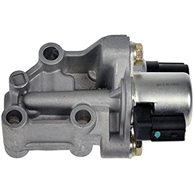 Dorman 918-172 Engine Variable Valve Timing (VVT) Solenoid for Select Honda Models: Automotive