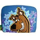 Scooby Doo Wallet Set