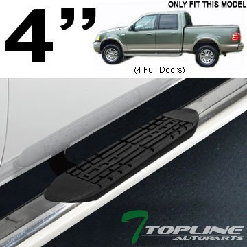 01 ford f150 running boards - 6