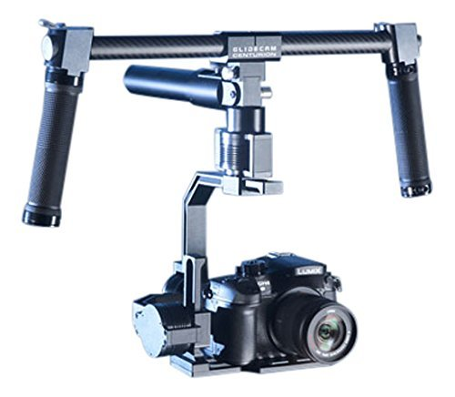Glidecam Centurion Compact 3-Axis Motorized Gimbal Stabilizer