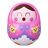 Coolecool Cute Tumbler Doll 3 Month Old Ba - Best Reviews Guide