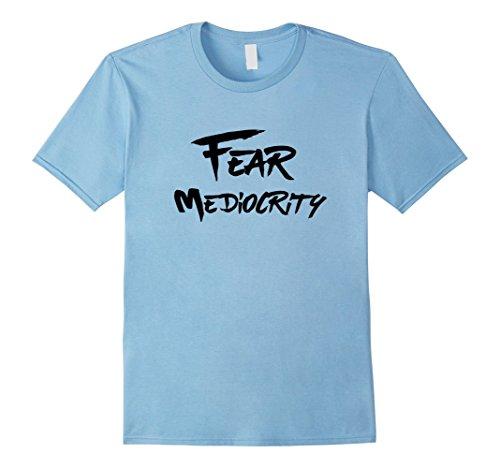 say anything shirt light blue - 5