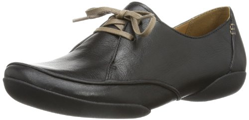 Clarks Felicia Vale, Sneaker donna nero Size: 39