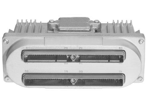 ACDelco 16217058 GM Original Equipment Powertrain Control Module, Remanufactured (Module Control Ignition Enhancer)