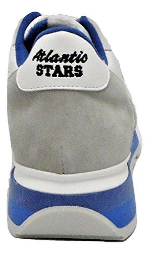 Atlantic Stars Zapatillas Para Hombre