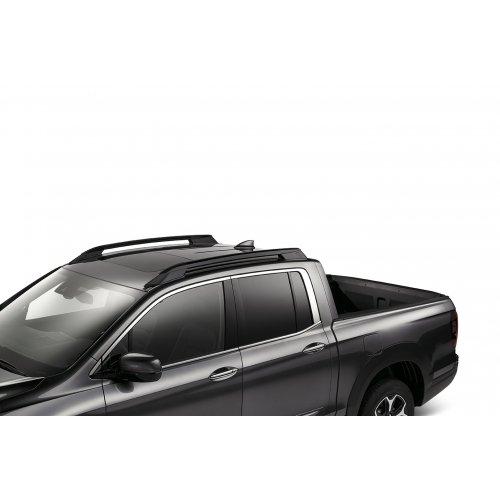 Honda 08L02-T6Z-101 Roof Rails, Black