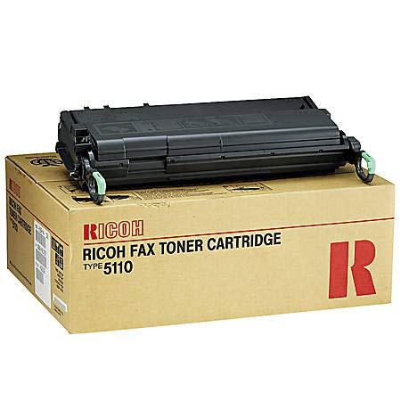 430452| Smart Supply Compatible Toner Cartridge | 5000L BLK TNR/Drum/DEV (5110)