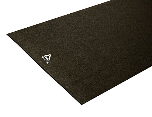 Reebok CV Mat for Bike/Cross Trainer - Black
