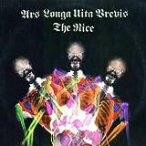 Nice, The - Ars Longa Vita Brevis - Castle Classics - CLALP 120