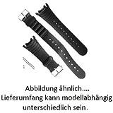 Suunto Armband Elastomer weiß D6i - 84997 W