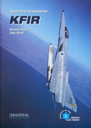 Israel Aircraft Industries KFIR