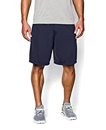 Under Armour UA Team Coaches Short X-Large Midnight Navy