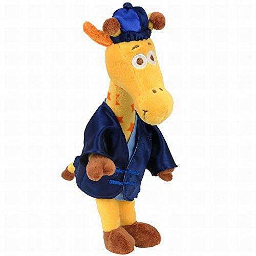 Plush 10 inch Geoffrey - Japanese Costume