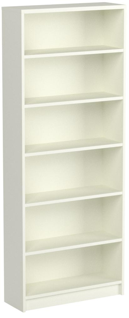 IKEA Billy Bookcase White - the best modern bookcase for the money