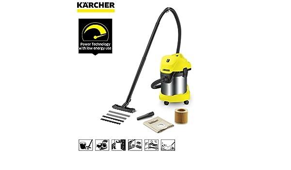 Aspirador/aspiradora/Aspirador de mano sólidos y líquidos 1200W ...