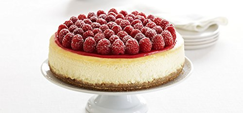 Hiware 9 Inch Non-stick Cheesecake Pan Springform Pan with Removable Bottom/Leakproof Cake Pan Bakeware with Cleaning Cloth by Hiware (Image #4)