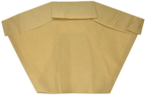 Hoover Paper Bag, Type Bp Back Pack C2401 Series (Pack of ()