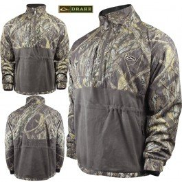 Drake Windproof Pullover - 5