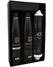 Shampoo & Conditioner Free Sulfate - 400 milliliters