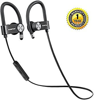 Acepow U8S01 Wireless Bluetooth Noise-Isolating Headphones