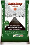 salt for snow melt - Safe Step Ice Melter Bag Melts Ice Down To - 10 F / - 23 C 10 Lbs.