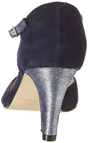 Paloma Bleu 18841 Marino Puffe Court WoMen Studio Ante 1471 Shoes pdXqpA