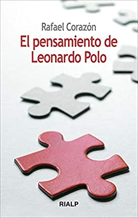 El pensamiento de Leonardo Polo (Bolsillo) eBook: Rafael Corazón ...
