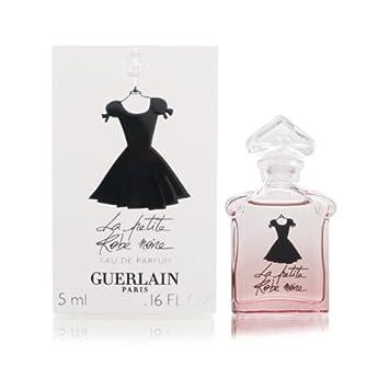 La robe noire perfume