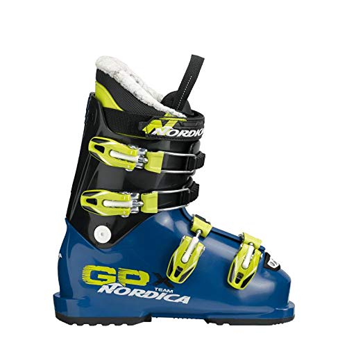 Nordica GPX Team Ski Boot - 2018 Youth ()