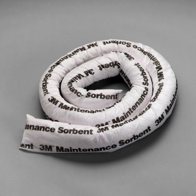 3M (MB308) Maintenance Sorbent Mini-Boom M-MB308, Environmental Safety Product by 3M