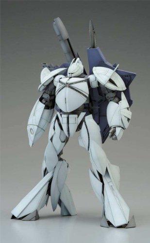 Concept-X 6-1-2 ターンX 「機動戦士∀ガンダム」 B-CLUB full-kit 1/144 レジンキット
