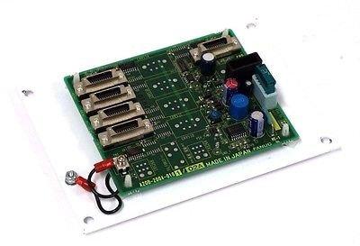 NEW FANUC A20B-2004-0181/02A CONTROL BOARD A20B-2004-0181