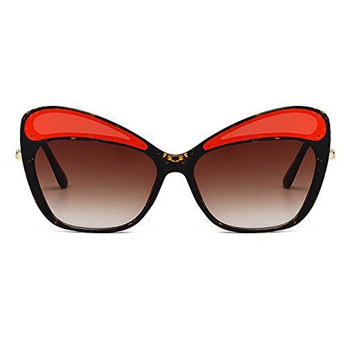 Conduite pour de Voyage air Couleur de la C6 Plein Soleil Protection Cat Les pour Femmes C3 Eye Peggy Gu UV Lunettes en nSxqa88wY
