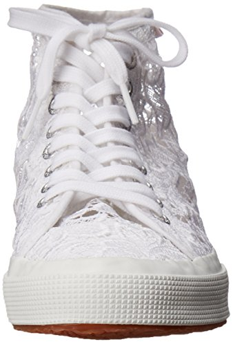 Superga Dames 2795 Macramew Fashion Sneaker 39.5 Eu