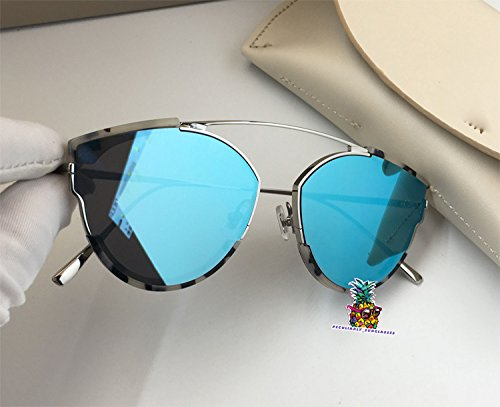 New Gentle man or Women Monster Sunglasses V brand CEE CEE sunglasses - leopard 2BNXcyfx