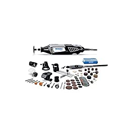 Dremel 120-Volt-Variable-Speed Rotary Kit