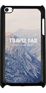 Funda para Ipod Touch 4 - Viajar Lejos A Yosemite by Tara Yarte Photography & Design