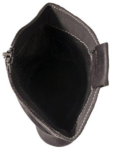 Elara - Botas De Vaquero Mujer gris