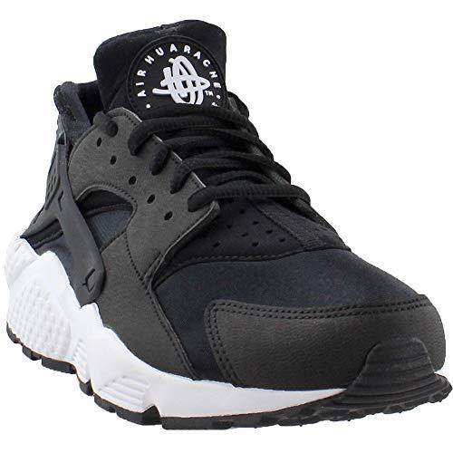 Nike Air Huarache, Women's Training Shoes, Black (Black/White), 5.5 UK