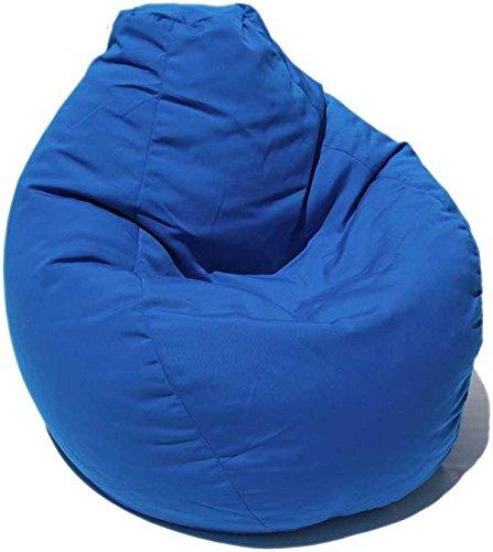 NV Bean Bag Cover Blue XXXL  Whiteout Beans