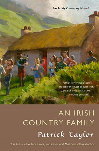 An Irish Country Family (Irish Country Books) - Irish Literature Series
