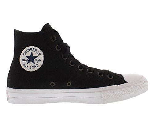 From Star Ii Casual Converse All Sneakers Line Finish Hi Chuck Taylor Women's TwCnnqzR