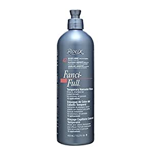 Roux Fanci-Full Rinse, 42 Silver Lining, 15.2 Fluid Ounce