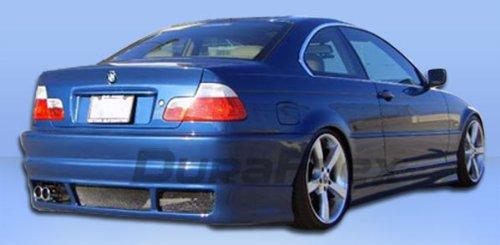 e46 rear bumper cover - 1