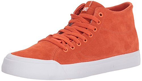 US D DC ADYS300423 Orange 5 Size Mens Smith Evan 7 D Zero Hi Txfqx1Z5w7