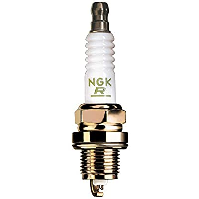 NGK (5526) BUHXW-1 Standard Spark Plug, Pack of 1: Automotive