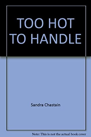 book cover of Too Hot to Handle