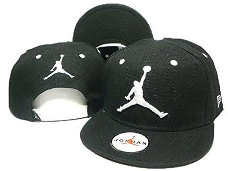 Cappello Snapback Jordan berreto gorra 8280 con visiera Berretto Juventus FC 7ba53adb92c3