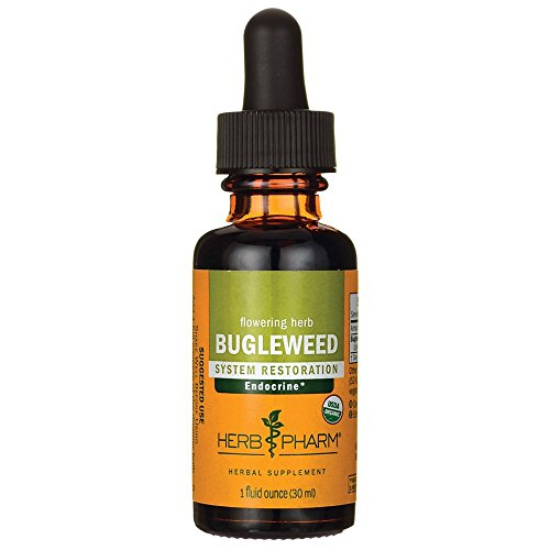 (Flowering Herb Bugleweed 1 fl Ounce (30 ml) Liquid)